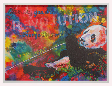 Thome Madro - Revolution - Valued at $2100