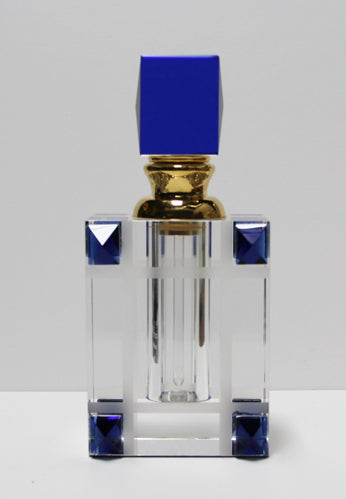 Jacarte Glass Parfum Bottle