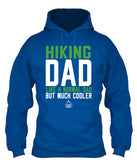 Hiking Dad