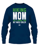 Hiking Mom