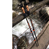 Alpine Summit - Original Camo Trekking Poles