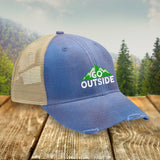 Go Outside Hat