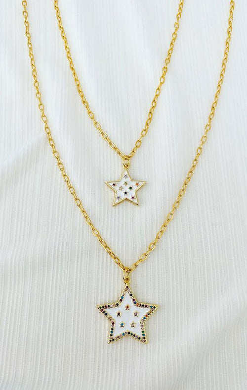 ALL-STAR NECKLACE