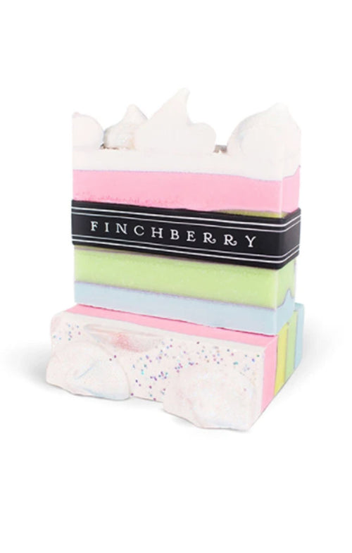 FINCHBERRY SOAP - DARLING SQUEEZE