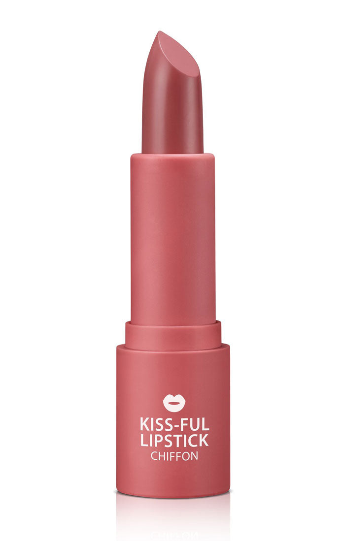 KISSFUL TINT LIPSTICK - CORAL BROWN