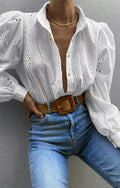 KNOWLES BLOUSE