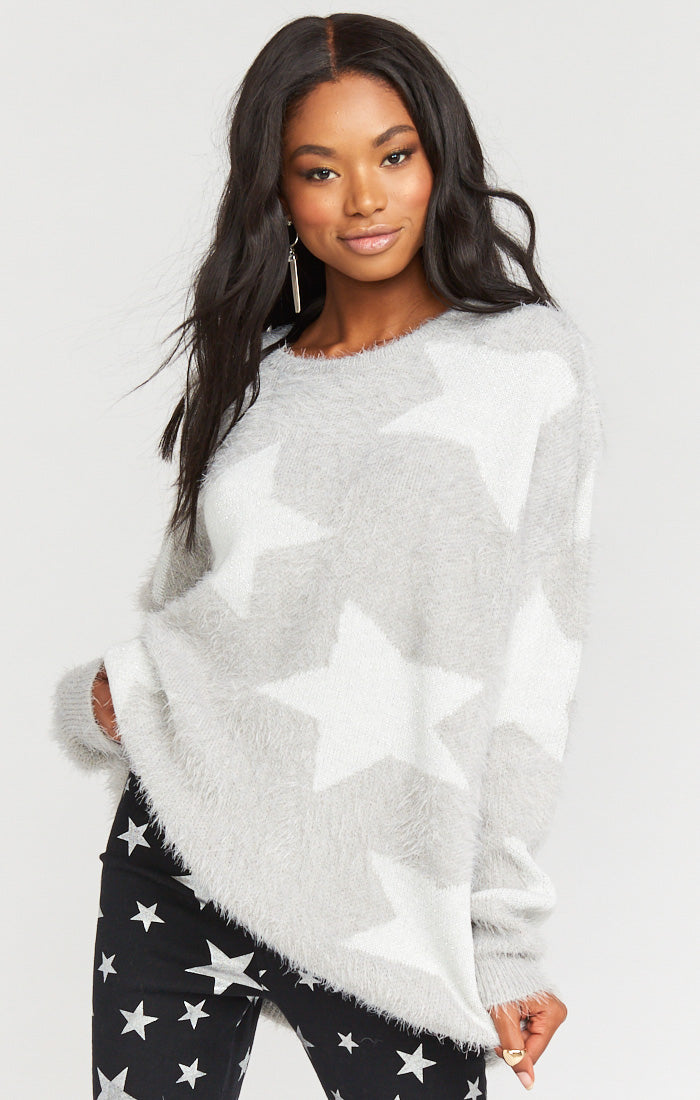 LEIGHANNE SWEATER