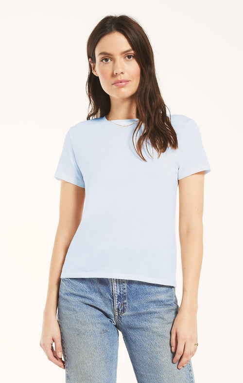 PIMA COTTON EASY TEE