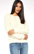 EVERETT SHERPA SWEATSHIRT