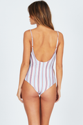 HONEY SUCKLE ONE PIECE