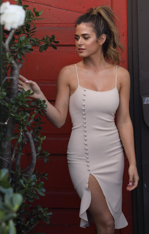 STELLA BODYCON DRESS
