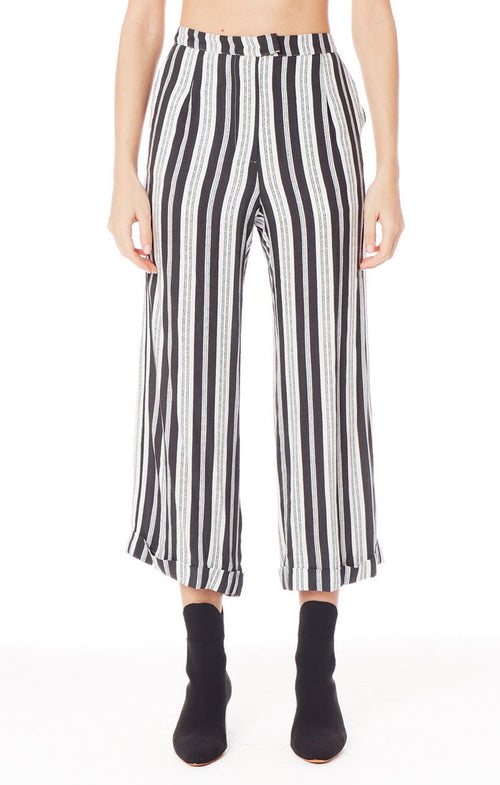 ESCAPE TO SPAIN PANTS