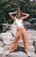 BLURRED LINES PANTS