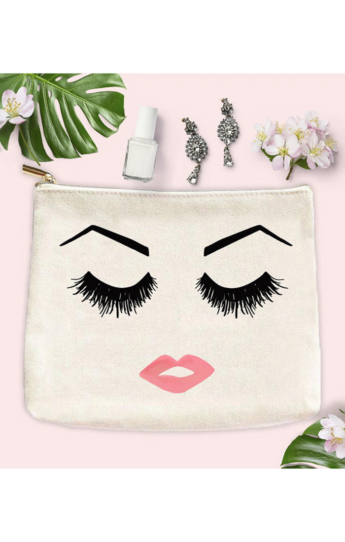 FACE MAKEUP BAG