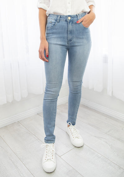 Vintage Country Denim Jean