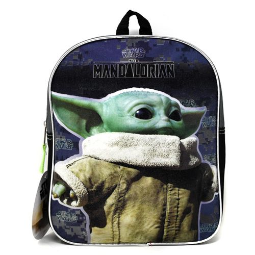Star Wars: The Child Baby Yoda Backpack (SMALL)