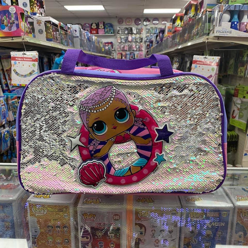 LOL Surprise Duffle Bag with Double Sided Sequins UPD Accessories