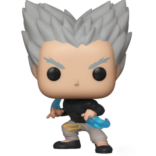 [PRE-ORDER]: Funko POP! One Punch Man - Garou Flowing Water Vinyl Figure #720