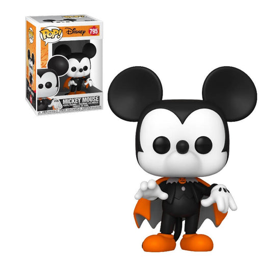 [PRE-ORDER]: Funko POP! Disney Halloween Spooky Mickey Mouse Vinyl Figure