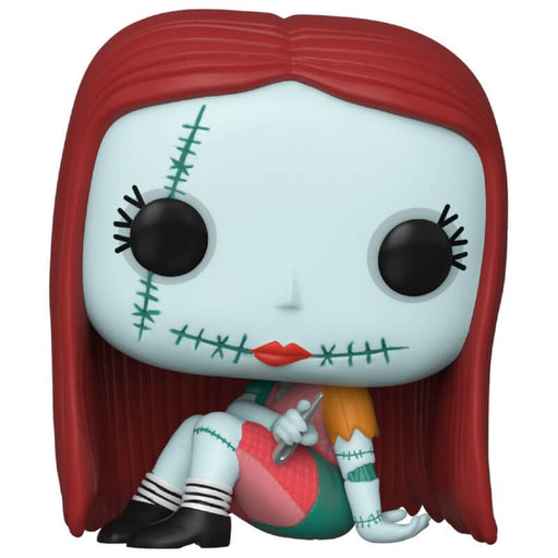 [PRE-ORDER]: Funko POP! Nightmare Before Christmas Sally Sewing Vinyl Figure