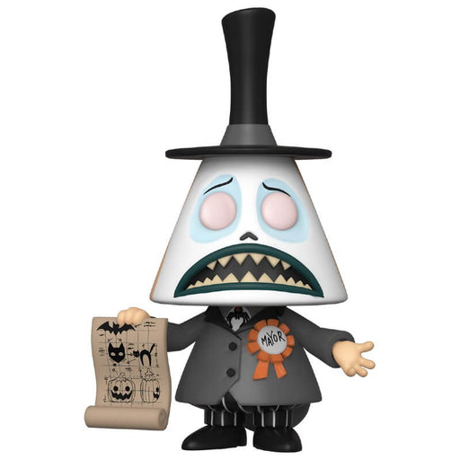 [PRE-ORDER]: Funko POP! Nightmare Before Christmas Mayor CHASE Vinyl Figure