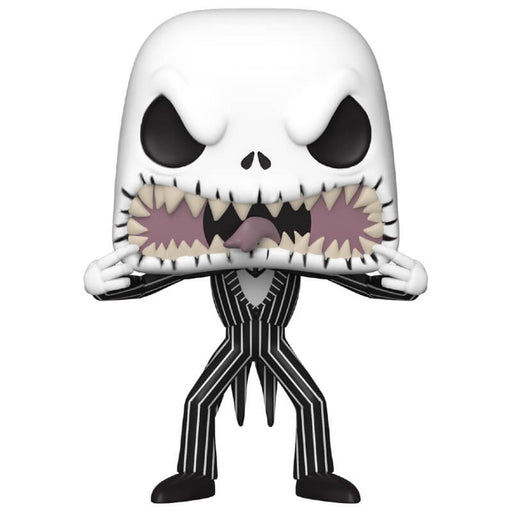 [PRE-ORDER]: Funko POP! Nightmare Before Christmas Jack Vinyl Figure