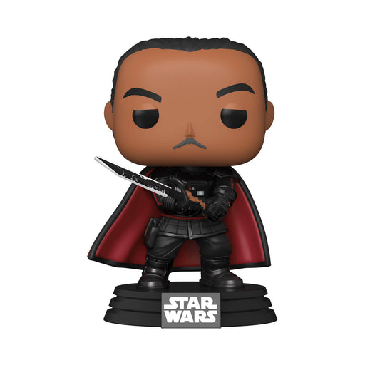 [PRE-ORDER]: Funko POP! Star Wars - The Mandalorian Moff Gideon Vinyl Figure #380