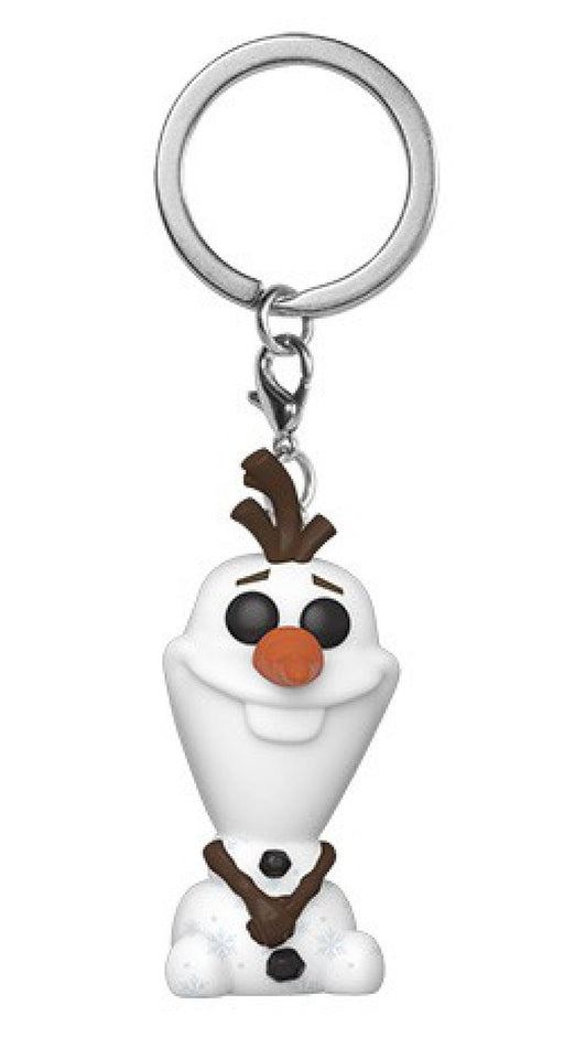 Pocket POP! Keychain: Frozen 2 - Olaf Vinyl Figure Keychain