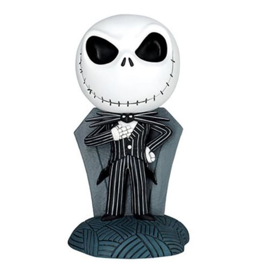 Bust Bank - Nightmare Before Christmas Jack Figural Bank
