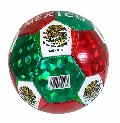 Mexico Soccer Ball