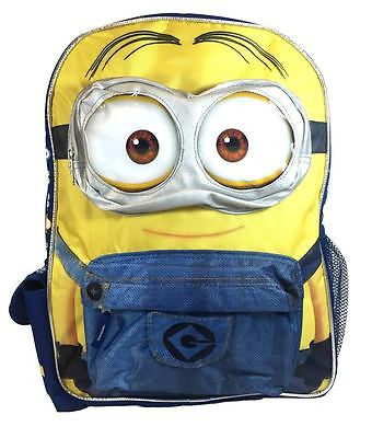 Minions Backpack for Kids