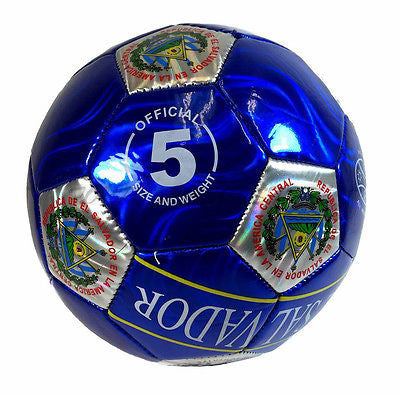 El Salvador Soccer Ball