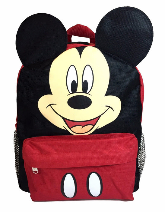 "Mickey Mouse 16""  Backpack for Kids"