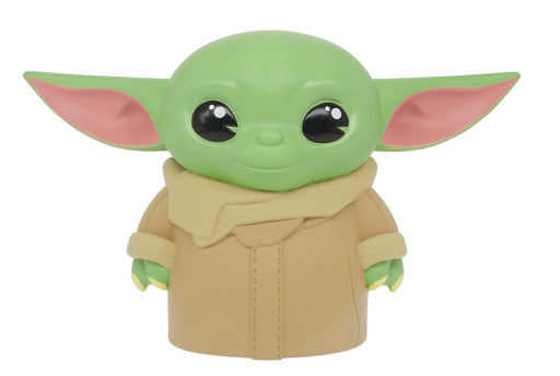 Star Wars - Yoda 'The Child' PVC Figural Bust Bank for Coins