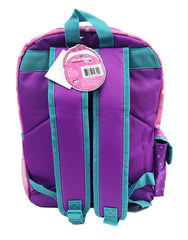 "LOL Surprise! 16"" Canvas Backpack"