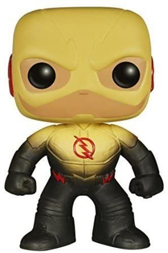 Funko Pop! TV: The Flash - Reverse Flash #215 Vinyl Figure