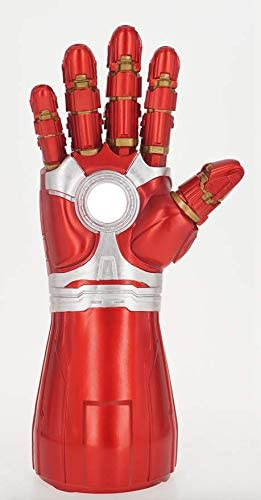 Bust Bank - Avengers: Endgame Iron Man Nano Gauntlet PVC Bank