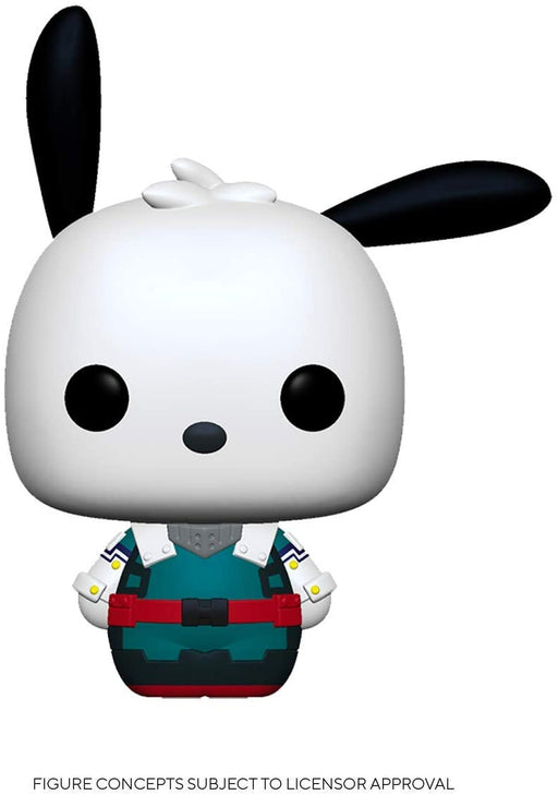 Funko Pop! Animation: Sanrio/My Hero Academia - POCHACCO KEDU Vinyl Figure #792