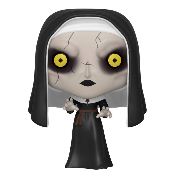 Funko POP! Movies: The Nun - The Nun Vinyl Figure #775