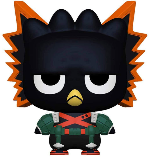 Funko Pop! Animation: Sanrio/My Hero Academia - BadtzMaru-Katsuki Vinyl Figure #793