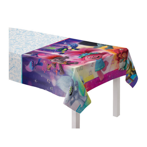 Trolls World Tour: Table Cover