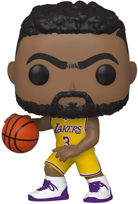 Funko POP! NBA: Lakers - Anthony Davis Vinyl Figure #65