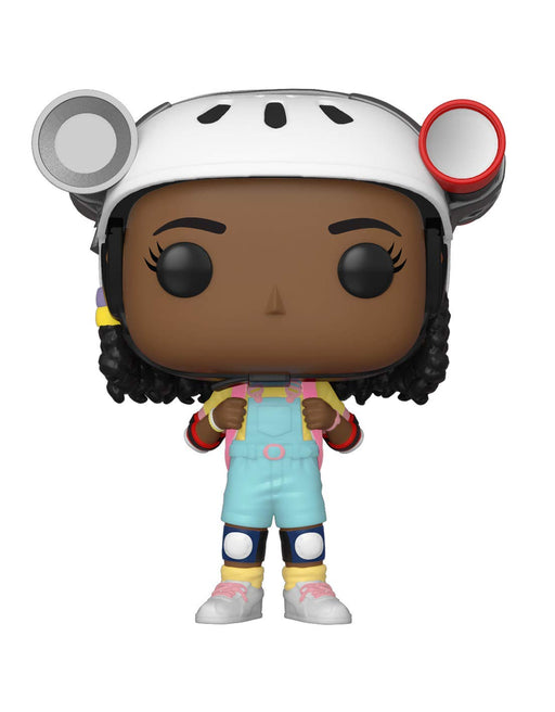 Funko Pop! Television: Stranger Things  - Erica #808 Vinyl Figure w/ POP Protector
