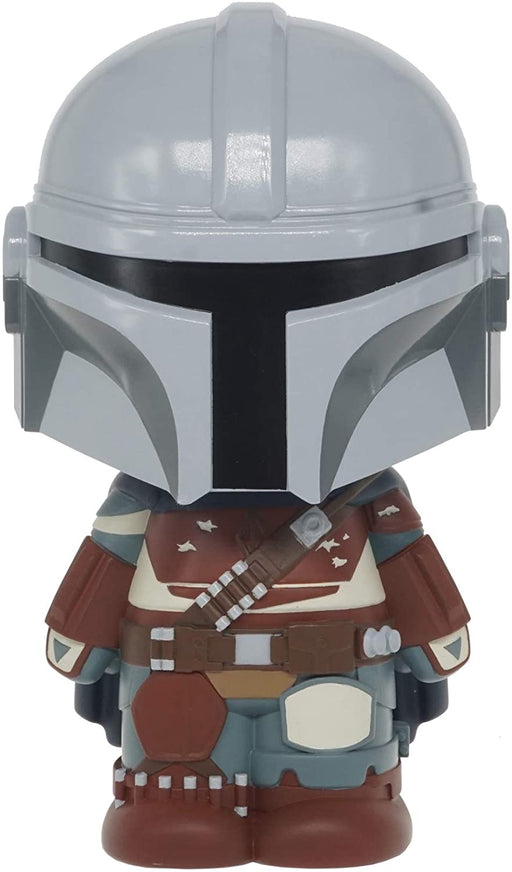 Star Wars:  The Mandalorian PVC Bust Bank