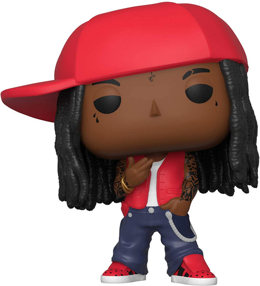 Funko Pop! Rocks: Lil Wayne Vinyl Figure #86