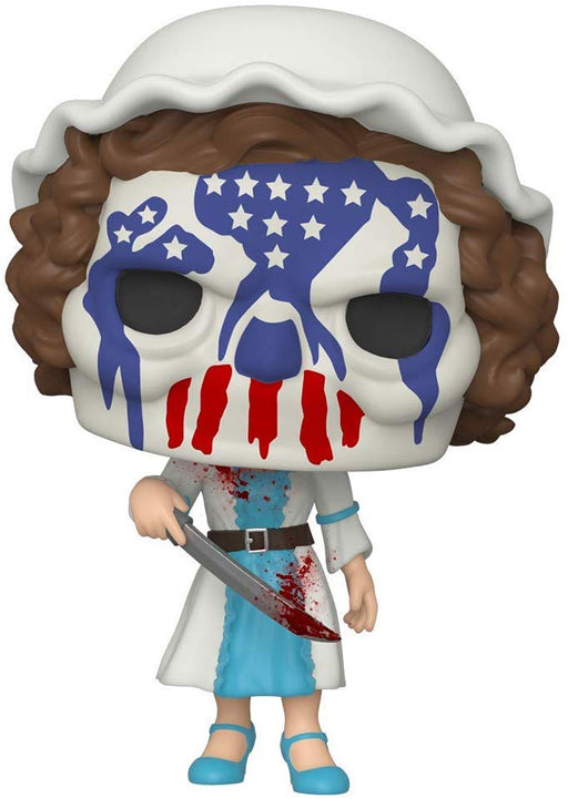 Funko Pop! Movies The PURGE Election Year Betsy Ross #810 Vinyl Figure