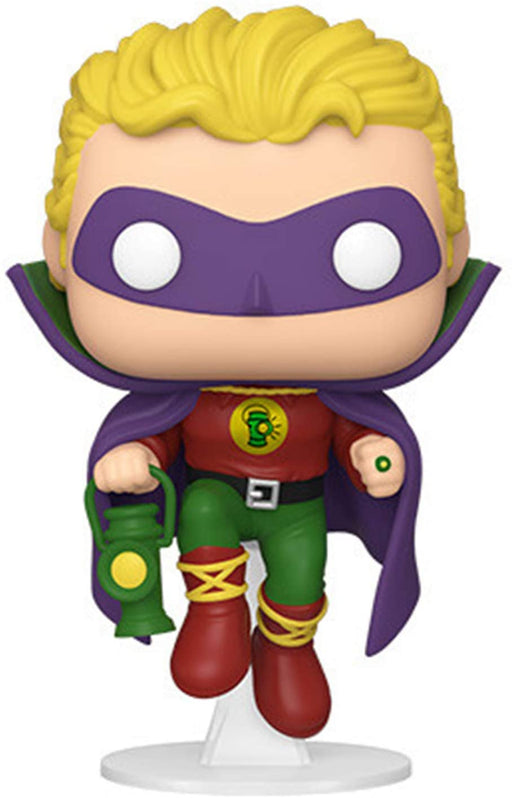 Funko Pop! Heroes: DC Comics - Golden Age Green Lantern Vinyl Figure