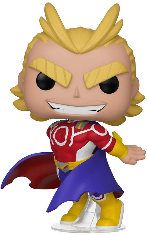Funko Pop Animation : My Hero Academia : All Might (Golden Age) #608 Vinyl Figure
