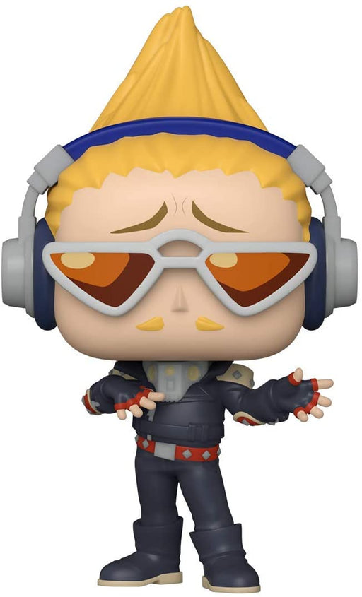 Funko Pop! Animation: My Hero Academia - Present Mic Vinyl Figure #920