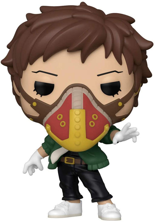 Funko Pop! Animation: My Hero Academia - Kai Chisaki (Overhaul) Vinyl Figure